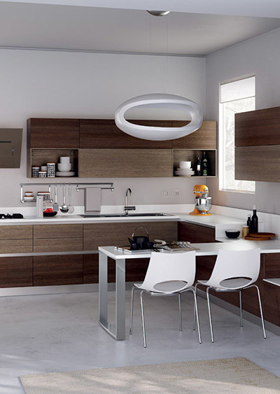 Scavolini Evolution