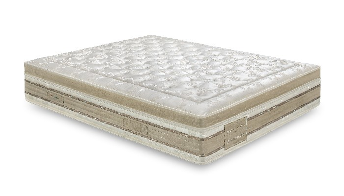 Materassi In Lattice Naturale Permaflex.Materasso Permaflex Evolution Armony Con Lattice Naturale Davio Mobili